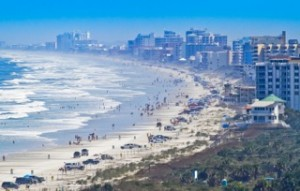 New Smyrna Beach Florida Area Communities
